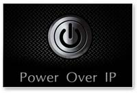 Power Over IP